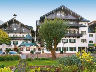Urlaub Mayrhofen im Alpendomizil Neuhaus