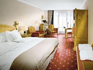 Urlaub Spitzingsee im Arabella Alpenhotel am Spitzingsee