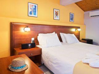 Urlaub Argostoli im Mirabel City Center Hotel