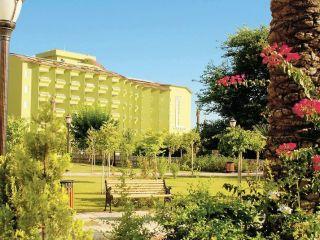 Urlaub Mahmutlar im Sun Star Beach Hotel
