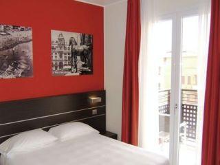 Lido di Jesolo im Hotel Vienna