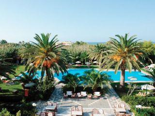 Rethymno im May Beach Hotel