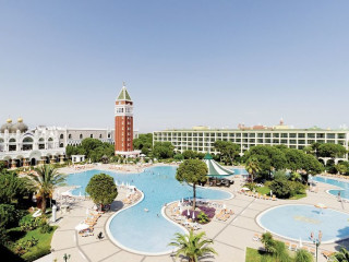 Aksu im Venezia Palace Deluxe Resort