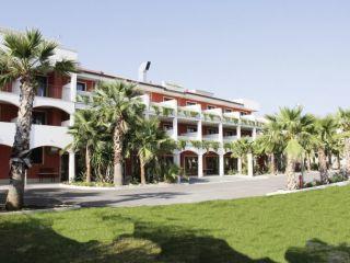 Urlaub Santa Maria di Castellabate im Prince Franklyn Hotel