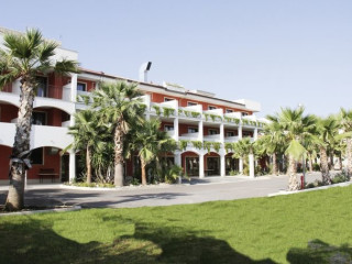 Santa Maria di Castellabate im Prince Franklyn Hotel