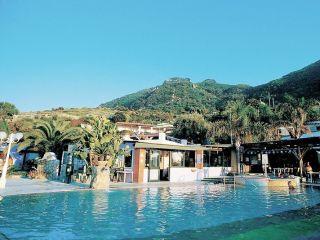 Urlaub Forio im Hotel Carlo Magno