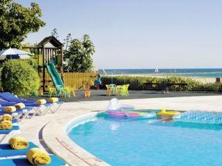 Urlaub Praia da Rocha im Hotel Algarve Casino