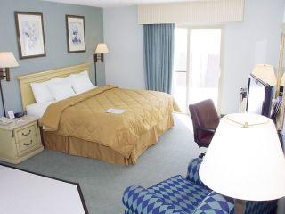 Urlaub Pittsburgh im Comfort Inn Conference Center