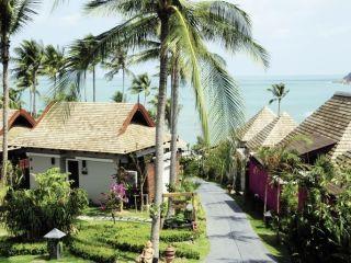 Urlaub Chaweng Beach im Bhundhari Resort & Spa / Bhundhari Villas / Bhundhari Koh Samui
