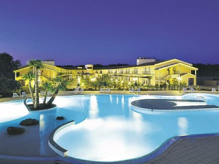 Urlaub Arborea im Horse Country Resort Congress & Spa