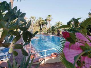 Urlaub Sanremo im Nyala