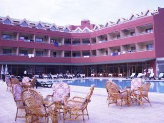 Urlaub Kemer im Grand Viking Hotel