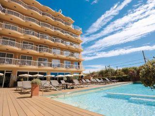 Urlaub Calella de la Costa im Hotel Volga