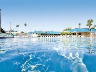 Cocoa Beach im International Palms Resort & Conference Center