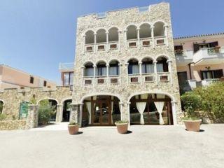 Urlaub Orosei im Gli Ontani Hotel Residence