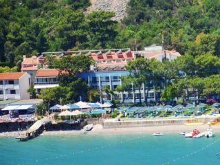 Urlaub Beldibi im Club Otel Rama