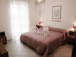 Urlaub Ricadi im Hotel Umberto