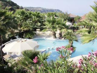 Urlaub Ricadi im Baia Del Godano Resort & Spa