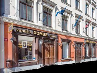 Urlaub Riga im Rija Domus Hotel