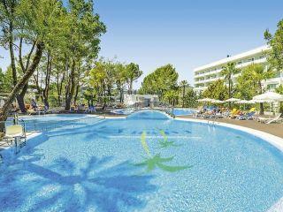 Urlaub Paguera im Allsun Hotel Bella Paguera