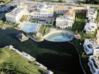 Urlaub Vilamoura im Blue & Green The Lake Spa Resort
