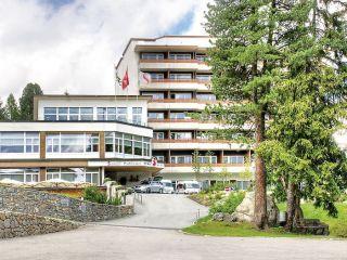Davos Platz im Sunstar Hotel Davos