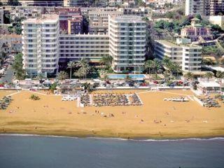 Urlaub Torremolinos im Apartamentos Bajondillo