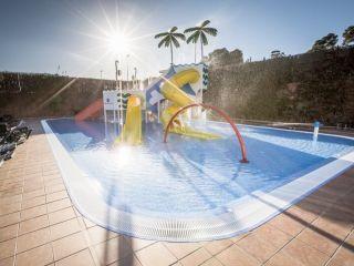 Urlaub Santa Susanna im Santa Susanna Resort