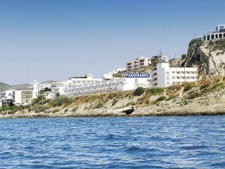 Urlaub Ibiza-Stadt im Apartamentos Panoramic