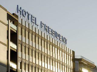 Urlaub Lecce im Hotel President Congressi