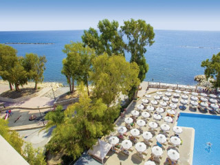 Urlaub Limassol im Harmony Bay Hotel