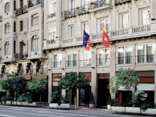 Madrid im Catalonia Gran Via