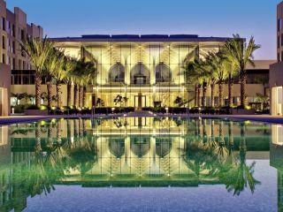 Muscat im Kempinski Hotel Muscat