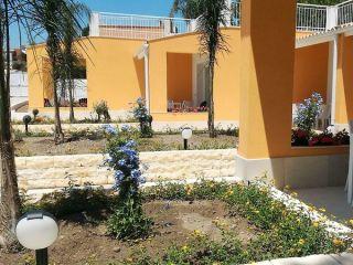Urlaub Fontane Bianche im Residence Stella Del Mare