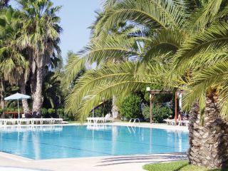 Urlaub Marmari im Nina Beach Hotel