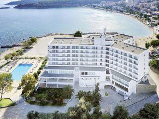 Urlaub Kavala im Lucy Hotel