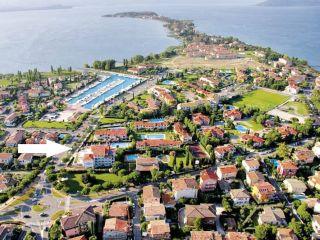 Sirmione im Porto Azzurro