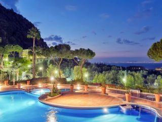 Sorrent im Hilton Sorrento Palace