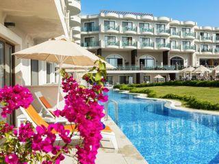 Urlaub Turgutreis im Kairaba Bodrum Princess & Spa