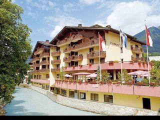 Urlaub Klosters-Serneus im Hotel Piz Buin