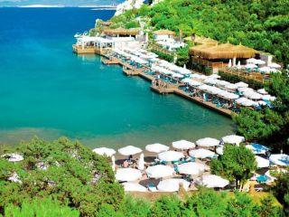Urlaub Göltürkbükü im Voyage Göltürkbükü Resort