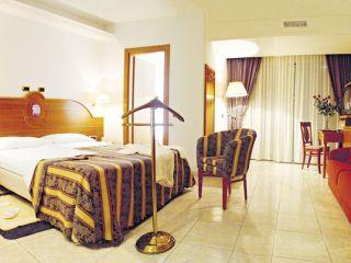 Urlaub Tortoreto Lido im Hotel Ambassador