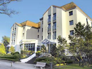Urlaub Ostseebad Kühlungsborn im Morada Hotel Arendsee