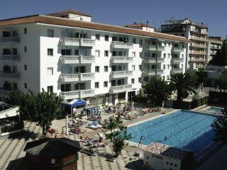 Urlaub Blanes im Apartamentos Europa