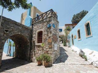 Urlaub Arolithos im Arolithos Traditional Cretan Village