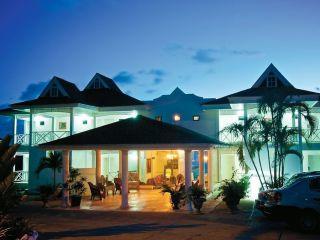 Urlaub Scarborough im Bacolet Beach Club