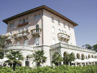Urlaub Opatija im Amadria Park Hotel Milenij