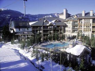 Urlaub Whistler im Blackcomb Springs Suites