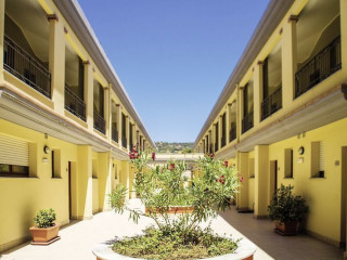 Urlaub Villasimius im Residence Le Fontane