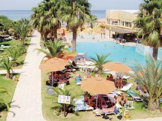 Urlaub Skanes im Hôtel Palmyra Golden Beach